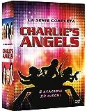 Charlie's Angels: Serie Completa (29 DVD)