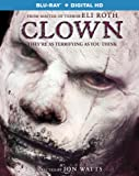 Clown [Blu-ray + Digital HD] [Import]