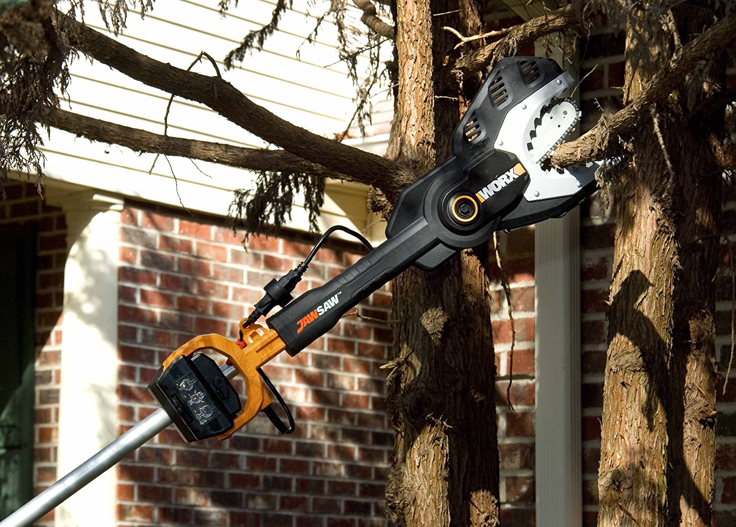 WORX WG308 Chainsaws product image 2