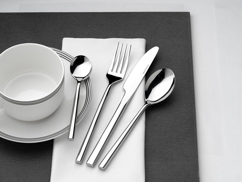 Stainless Steel 24 pce Grunwerg Cutlery Set