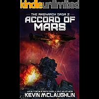 Accord of Mars (The Ragnarok Saga Book 2)