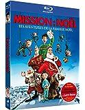 Mission : Noël - Les aventures de la famille Noël [Blu-ray]