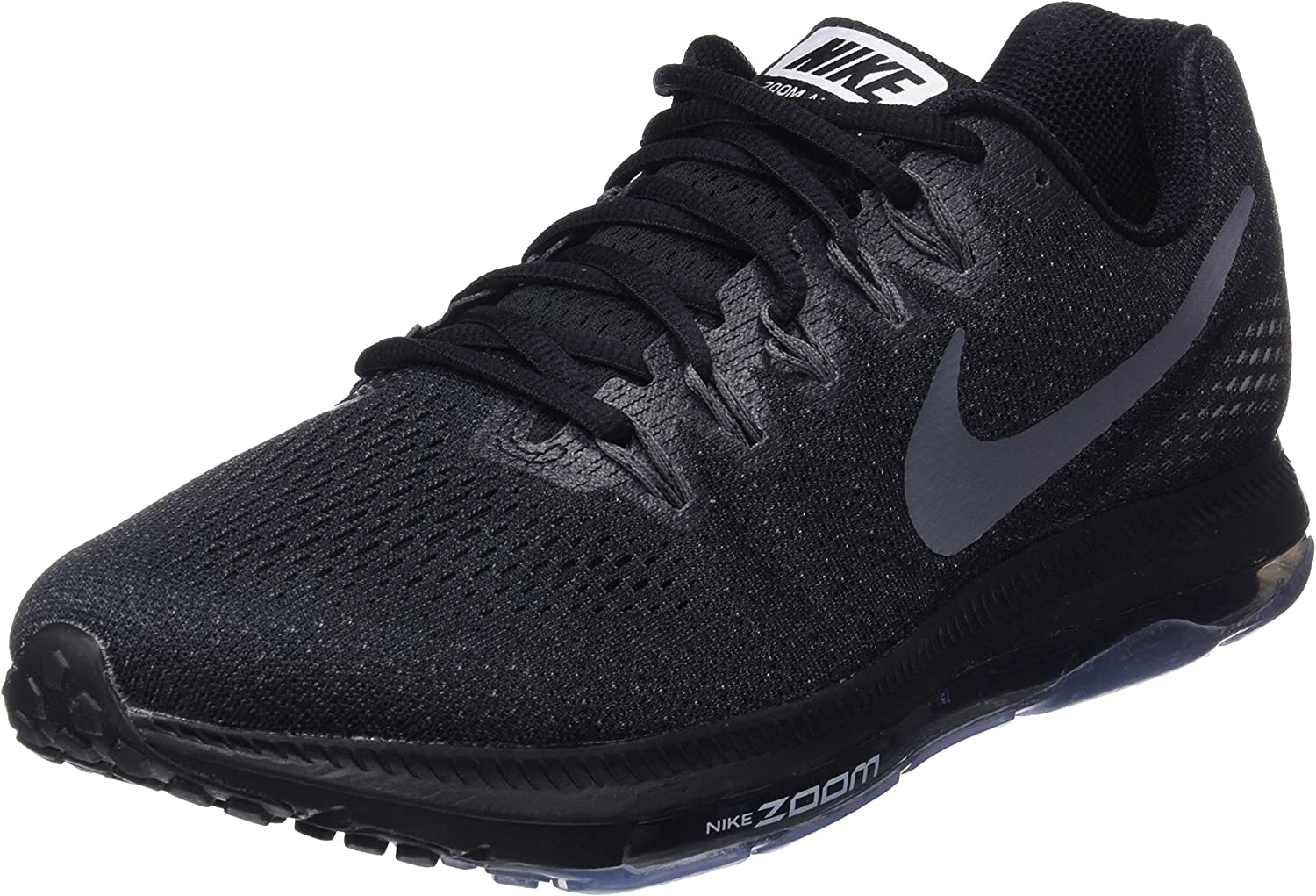 Nike Men's Zoom All Out Low Running Shoe Sz. 8.5 Black