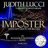 The Imposter: Alex Destephano, Book 2