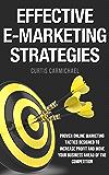 Effective E-Marketing Strategies