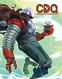 Character Design Quarterly: Visual Development - Illustration - Concept Art