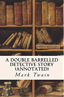 a double barrelled detective mobilereference