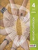 RELIGIÓ CATÒLICA 4 - 9788468318455