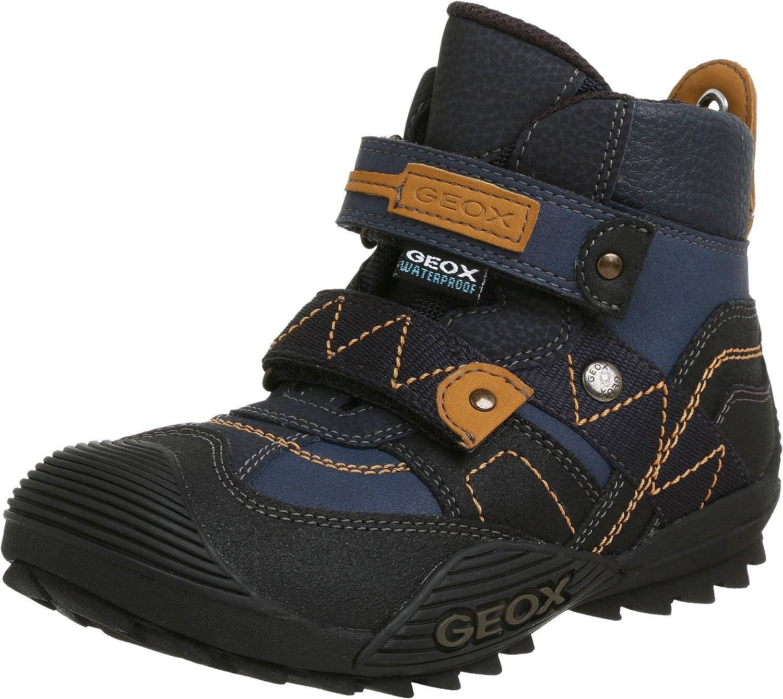 Geox Little Kid//Big Kid Savage Waterproof Boot