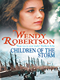 Children of the Storm (Kitty Rainbow Trilogy, Book 2): A gripping wartime saga of love and madness