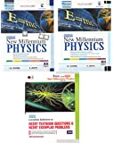New Millennium Physics - Class 12 (Set of 2 Volume) (2018-2019 Session)