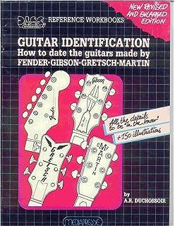 Amazon.fr - The Fender Telecaster by A.R. Duchossoir (1991-11-01 ... 1e0743452df2