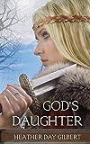 God's Daughter (Vikings of the New World Saga Book 1) (English Edition)