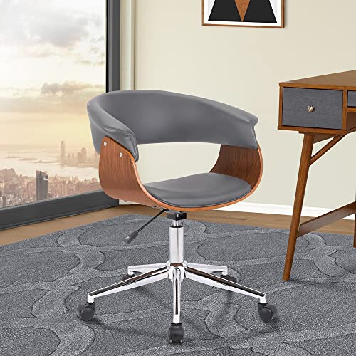 Armen Living Bellevue Office Chair
