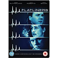Flatliners [Reino Unido] [DVD]