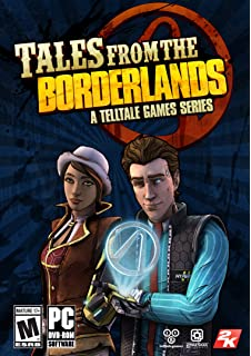 Amazon com: Borderlands Game of the Year - PC: Video Games