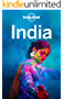 Lonely Planet India (Travel Guide)