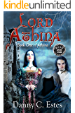 Lord Athina (The Books of Athina Book 1)