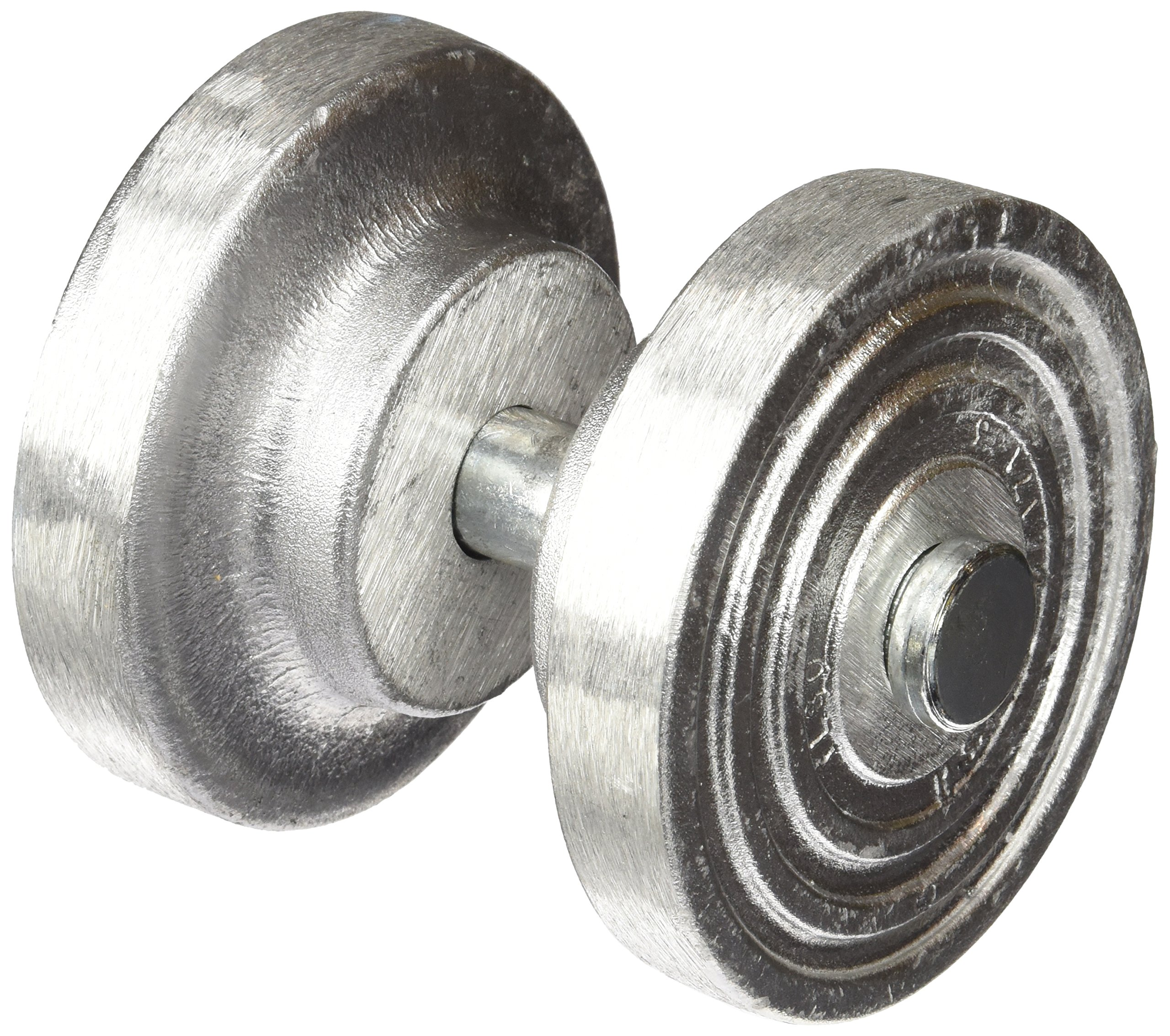 Blaylock TL-60 Pintle, Lunette and Drawbar Lock by Blaylock American Metal
