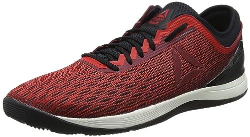 Reebok R Crossfit Nano 8.0, Zapatillas para Hombre: Amazon.es: Zapatos y complementos