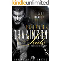 DRAKINSON SCALE: Darragh