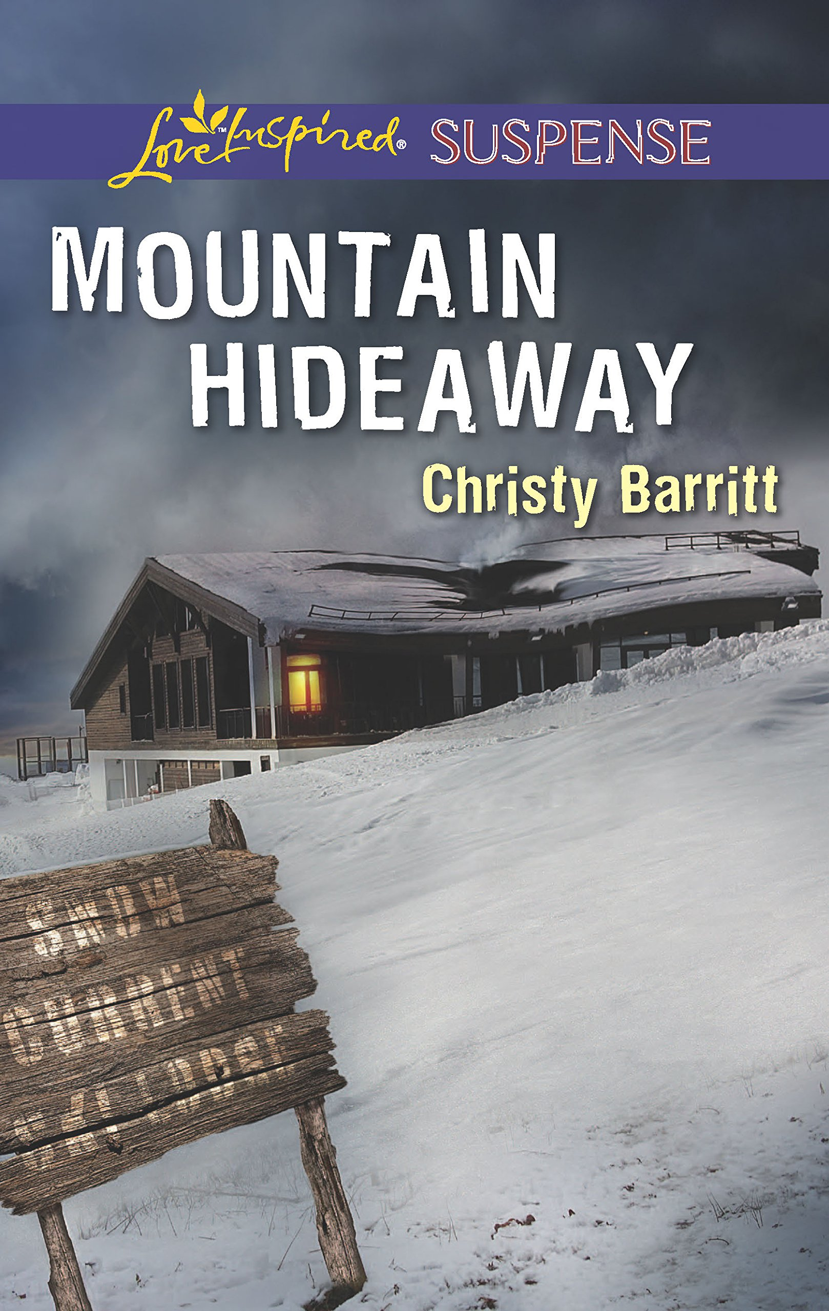 Download Mountain Hideaway (Love Inspired Suspense) PDF