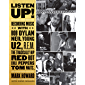 Listen Up!: Recording Music with Bob Dylan, Neil Young, U2, R.E.M., The Tragically Hip, Red Hot Chili Peppers, Tom Waits… (English Edition)