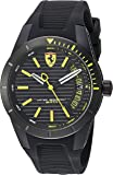 Ferrari Sport Watch For Men Analog Silicone - 830426