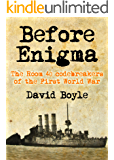 Before Enigma