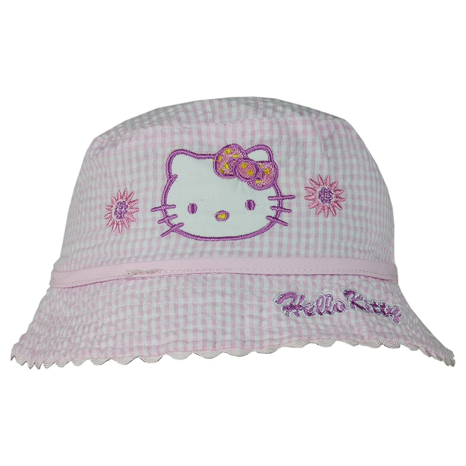 Cappello ragazza Hello Kitty