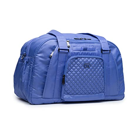 Image Unavailable. Image not available for. Colour  Lug Propeller Gym Overnight  Duffel Bag ... 95f4c5b1079b1