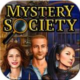 Hidden Object - Mystery Society