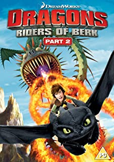 How to train your dragon how to train your dragon 1 2 double dragons riders of berk part 2 dvd ccuart Choice Image