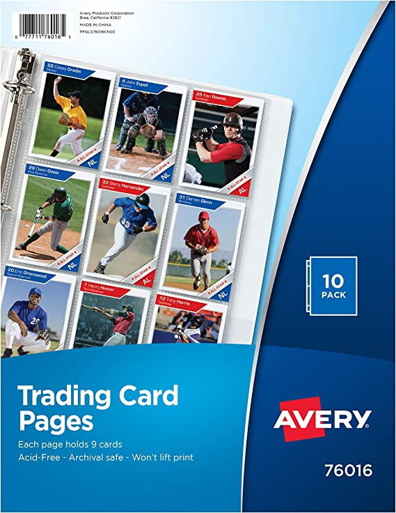 Cahier range9-pocketpokemonbinder for cardsalbum for 252 cards