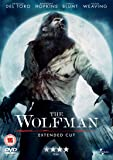 The Wolfman (2010) - Extended Cut [DVD]