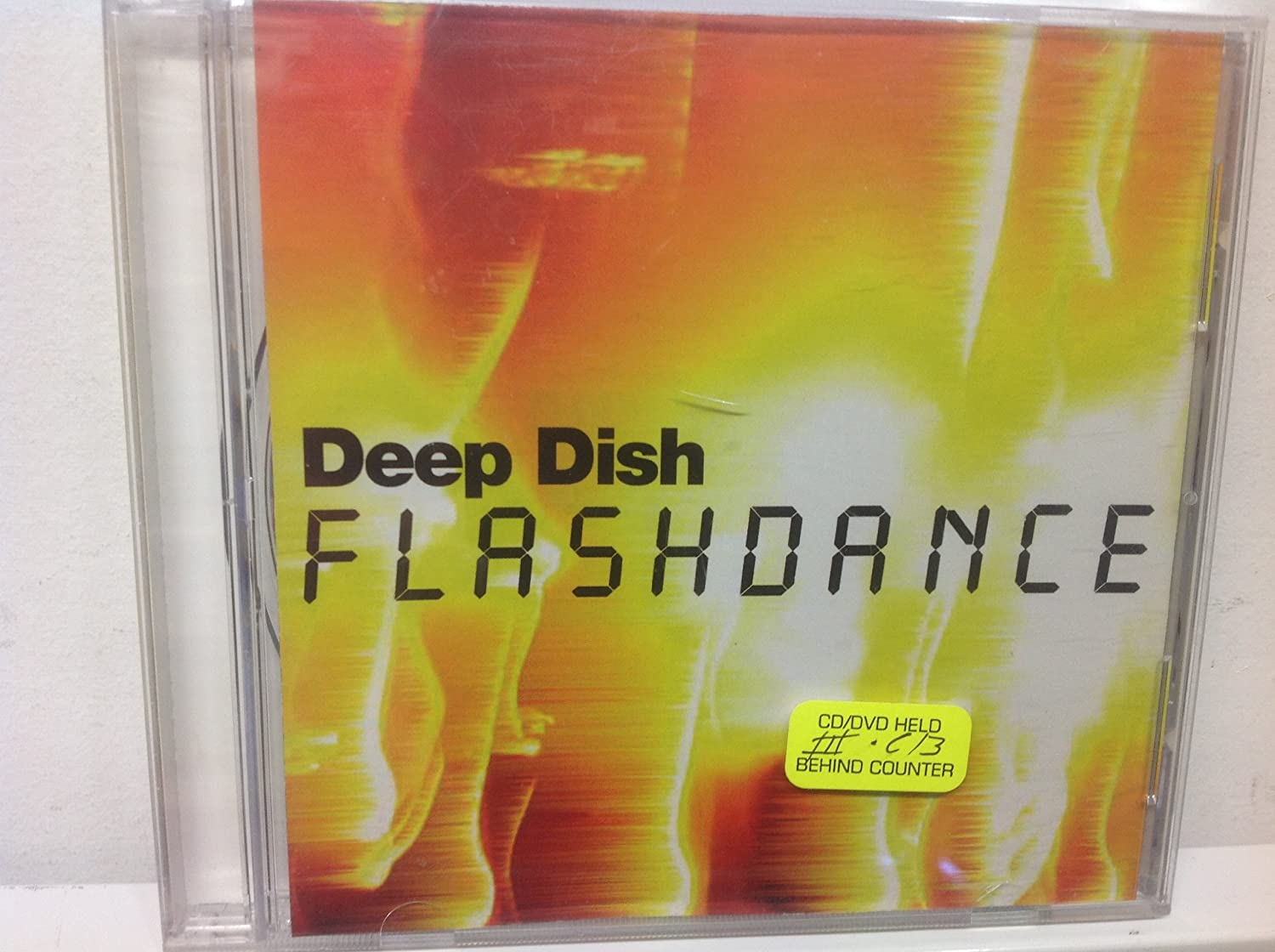 Flash dance house, vol. 2 by various artists on amazon music.