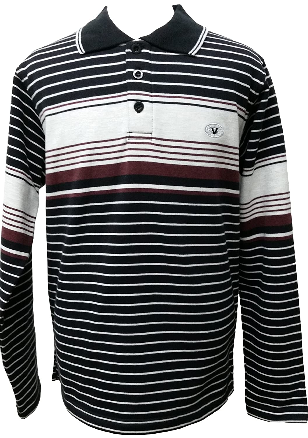 FLEECE BOY'S POLO SHIRT 360
