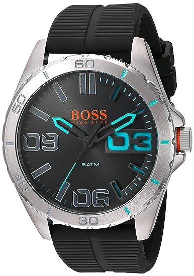 c4d7d2295481 Hugo Boss Reloj para Hombre Berlin