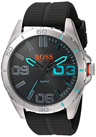 HUGO BOSS 1513380 Karóra