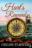 Hart's Reward: A Pirates & Petticoats-Book 3 of a 3 Book Saga