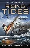 Rising Tides (Destroyermen (Paperback))