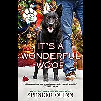 It's a Wonderful Woof (A Chet & Bernie Mystery Book 12)