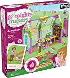 K'NEX Mighty Makers Going Green Building Set