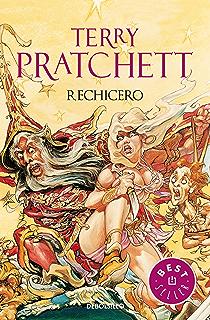 El Color de la Magia (Mundodisco 1) eBook: Pratchett, Terry: Amazon.es: Tienda Kindle