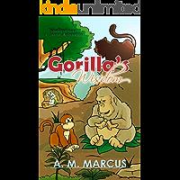Children's Book: Gorilla's Wisdom: Social Skills for Kids on Friendship (Children Books about Friendship Book 2)