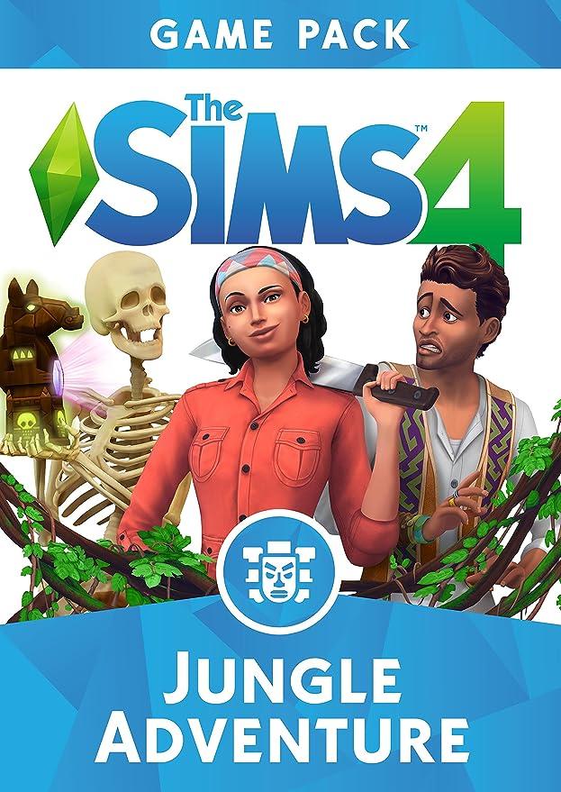 Los Sims 4 - Vampiros DLC | Código Origin para PC: Amazon.es: Videojuegos