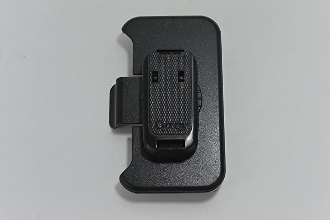 various colors 308a9 e810e OtterBox iPhone 4/4S Defender Case Replacement Belt Clip - Black