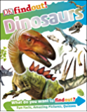 Dinosaurs (DKfindout!)