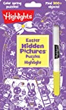 Easter Hidden Pictures® Puzzles to Highlight (Highlights Hidden Pictures Puzzles to Highlight Activity Books)