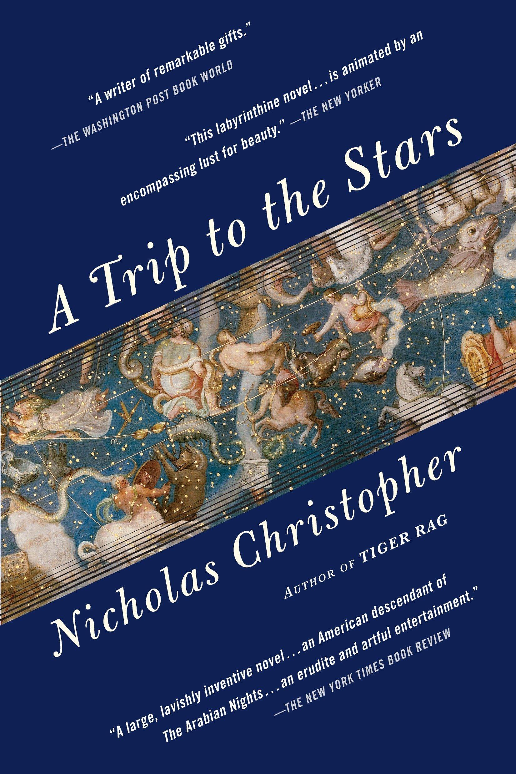 A Trip to the Stars: A Novel PDF